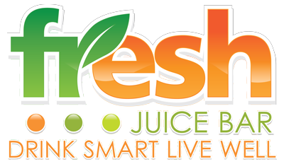Fresh Juice Bar logo